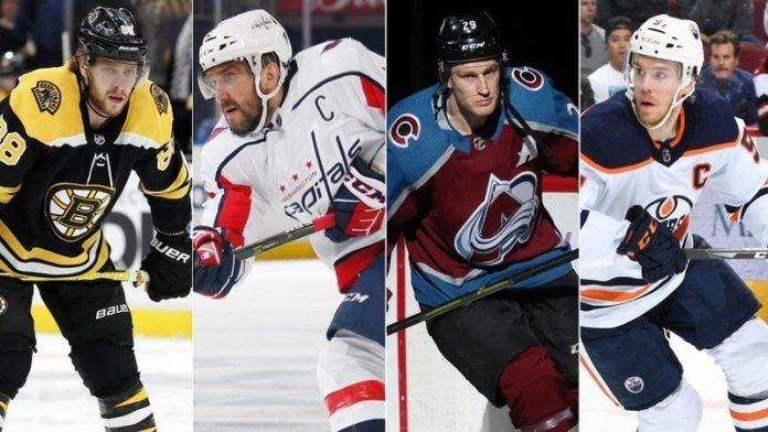 How to watch the 2020 Stanley Cup qualifiers online from anywhere