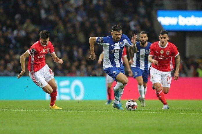 How to watch Benfica vs Porto Taca de Portugal final live stream