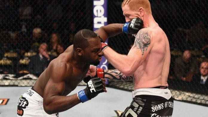 How to watch UFC Fight Night 175 online: Live stream Brunson vs. Shahbazyan