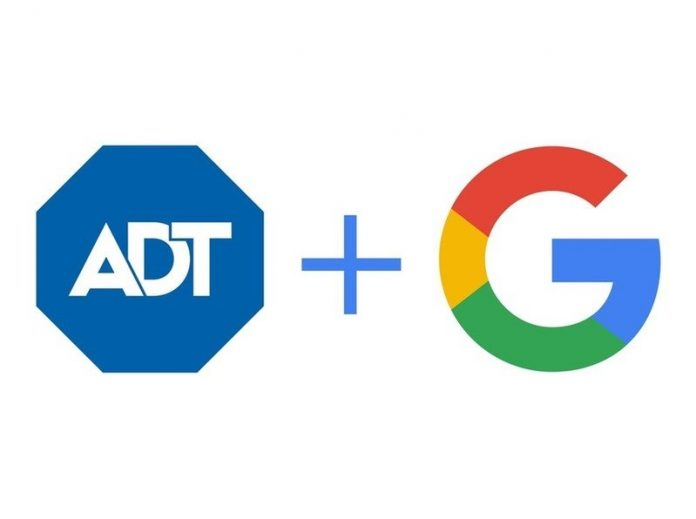 Google makes another big push for smart home security by investing in ADT