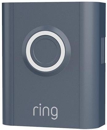 Put your best face forward with these Ring Video Doorbell 3 faceplates