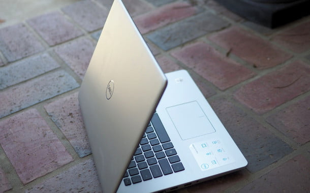 Dell Inspiron 14 5000 review: Too cheap for its own good?