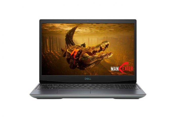 Need a cheap gaming laptop? Save $130 on the Dell G5 15 today