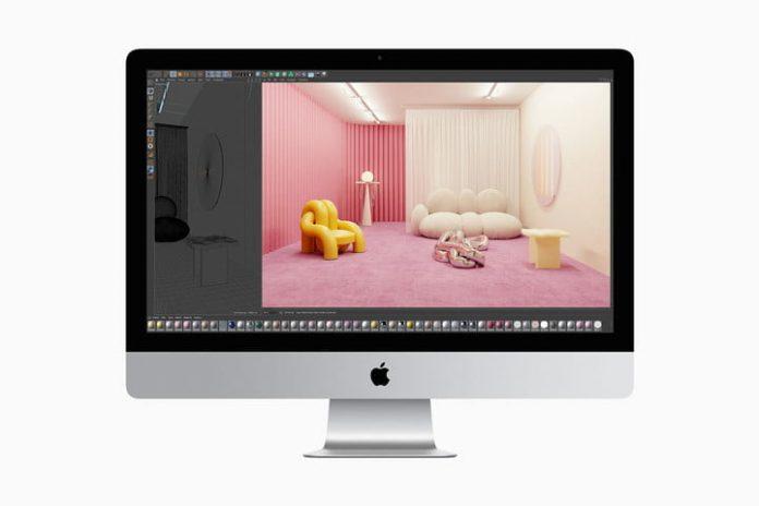 Apple's new iMac still hasn't fixed this one big problem