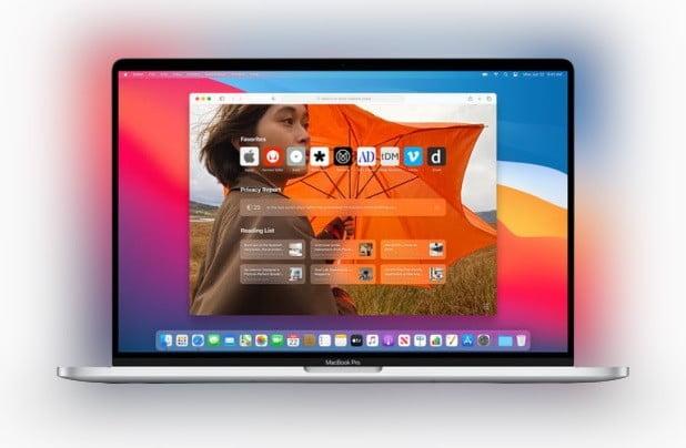 Apple's latest MacOS Big Sur beta brings 4K YouTube to Safari