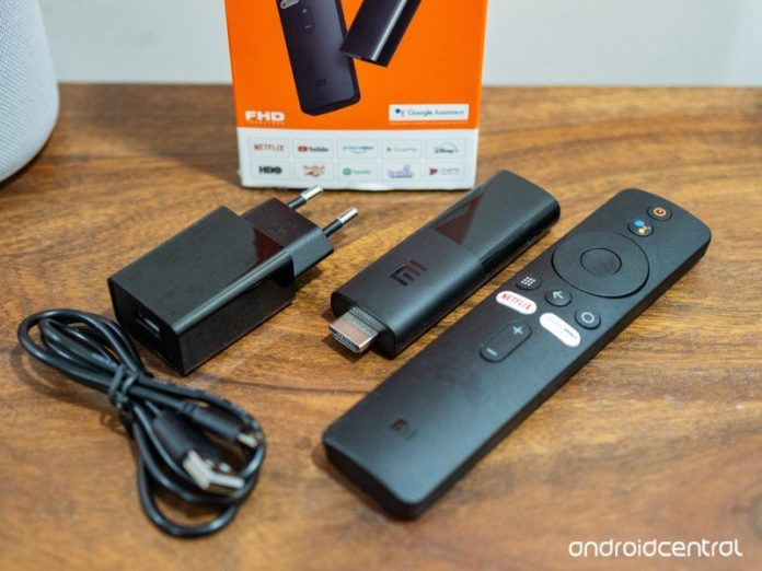 Xiaomi's Fire TV Stick challenger launches in India for ₹2,799 ($37)