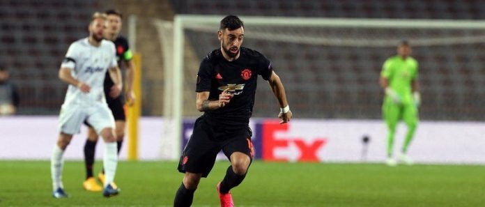 How to watch Manchester United vs LASK Europa League live stream