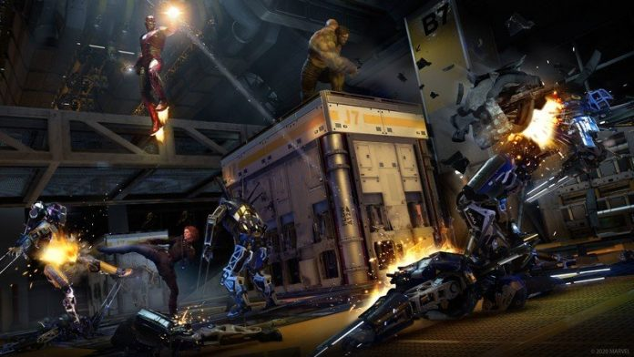 Marvel's Avengers beta shows the game still has a ways to go