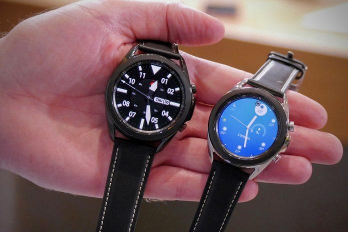 Samsung Galaxy Watch 3 hands-on: Finally, a serious Apple Watch challenger