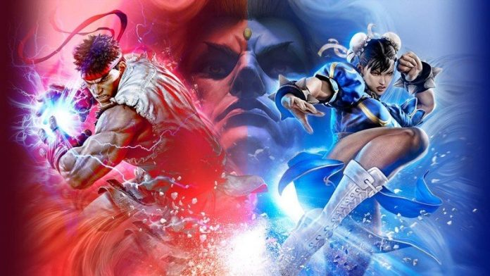 Check out the roadmap of upcoming Street Fighter V characters