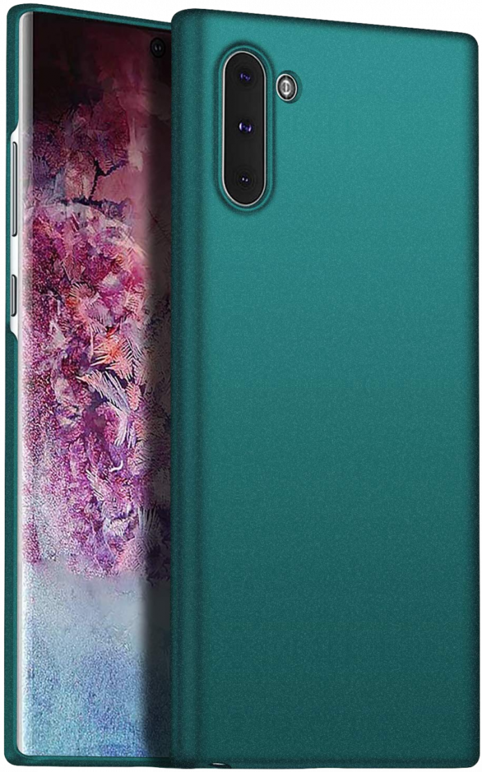 Keep your Note 10 protected and thin with these great cases