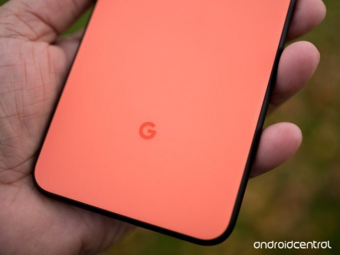 Pixel 5 availability shows Google still can't get its act together