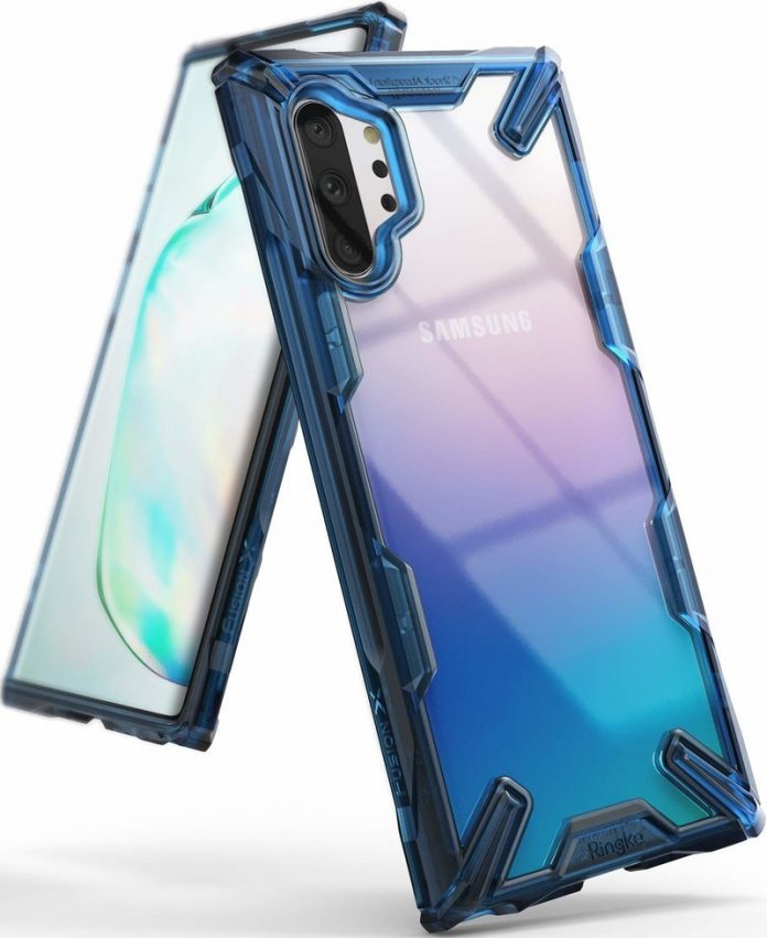 The best clear cases for the Galaxy Note 10+