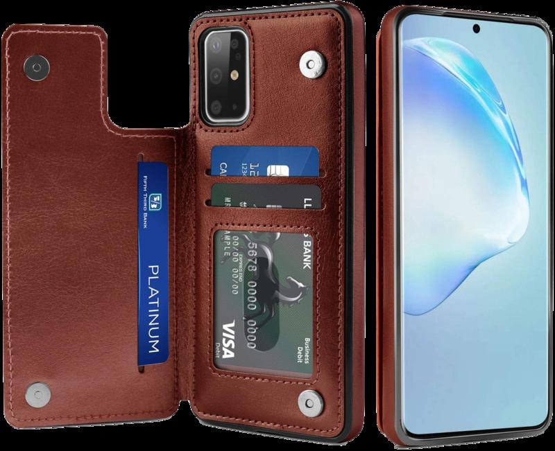 venoro-pu-leather-wallet-case-galaxy-s20