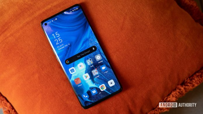 Oppo Reno 4 Pro review: The price of ultra-fast charging