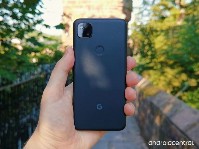 The Google Pixel 4a is all the phone I need right now