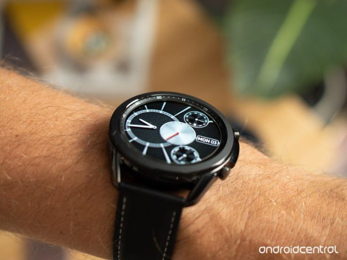 Everything you need to know about the Galaxy Watch 3!
