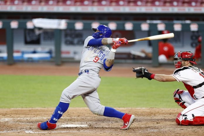 How to watch MLB: Chicago Cubs vs. St. Louis Cardinals online