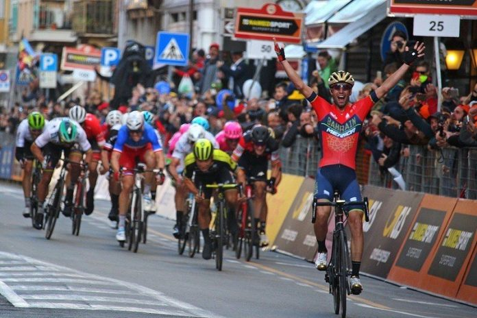 How to watch Milan-San Remo 2020 live stream online anywhere