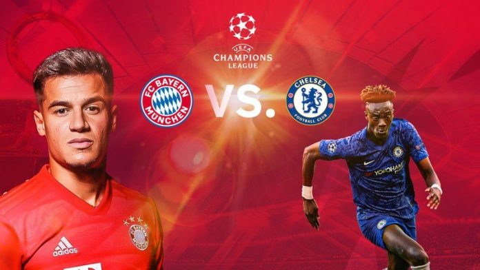 How to watch Bayern Munich vs Chelsea Champions League live stream