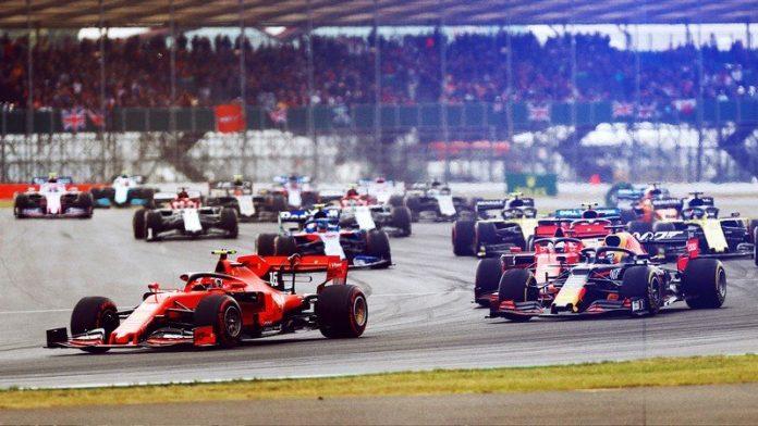 How to watch 70th anniversary F1 Grand Prix live stream