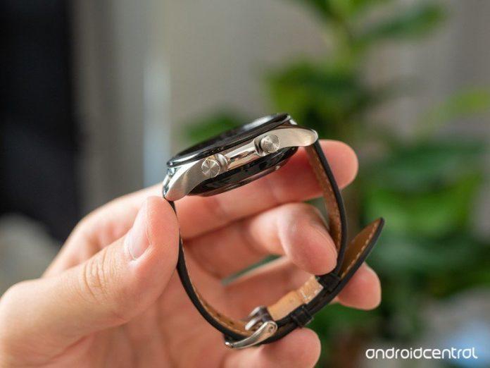 Will Samsung Galaxy Watch Active 2 watch bands work on the Galaxy Watch 3?