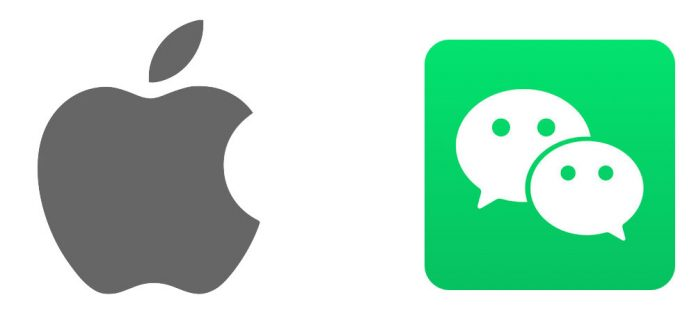Kuo: Chinese iPhone Shipments Could Decline Up to 30% If Apple Forced to Remove WeChat From Worldwide App Store [Updated]