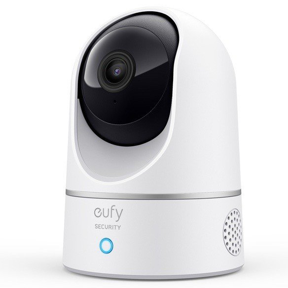 Eufy Indoor Cam 2K vs. Ring Stick Up Cam: Which should you buy?