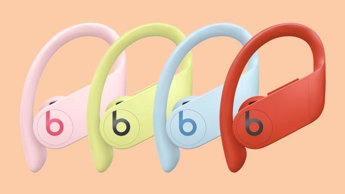 Deals: Shop for Beats Headphones in New Sales, Including Powerbeats Pro at $199.95
