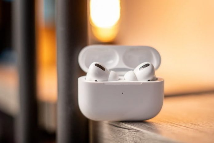 Don't Miss: AirPods Pro back down to only $220 at Verizon