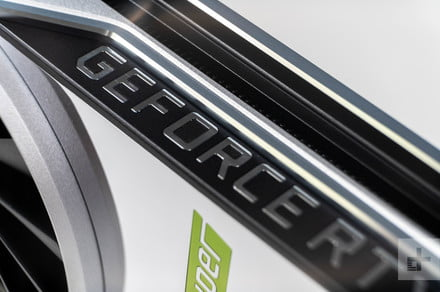 Nvidia's mysterious countdown hints at RTX 3080 launch on August 31