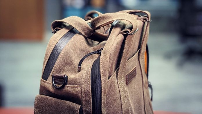 WaterField Bootcamp Gym Bag review