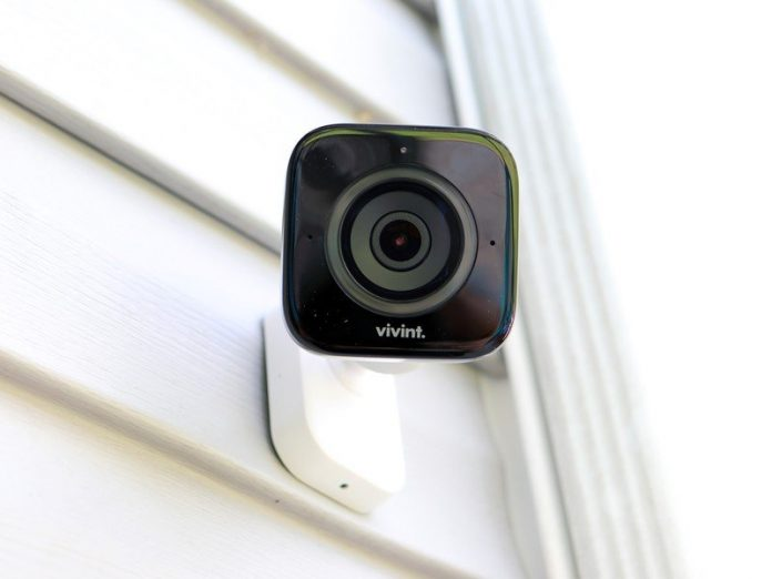 Review: Vivint's home security system is a professionally-installed dream
