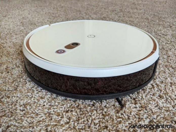 Review: Yeedi K700's quiet suction makes it perfect for apartments