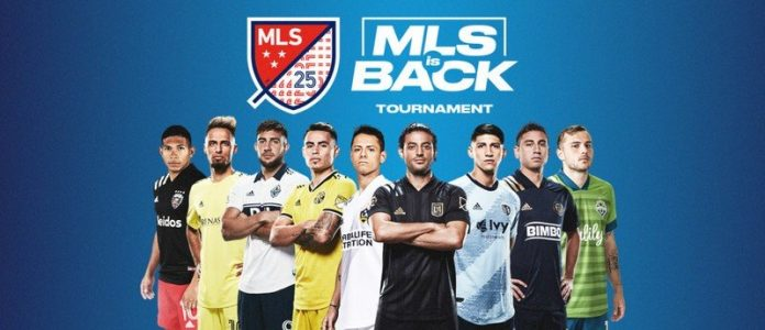 MLS is Back final: How to watch Portland Timbers vs Orlando City live