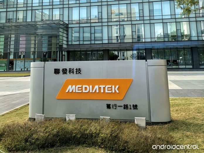 The next phone you buy could have a MediaTek processor, not a Snapdragon