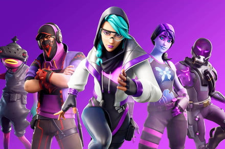 Apple removes Fortnite from the App Store
