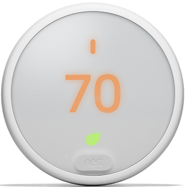 These smart thermostats don't require a C wire