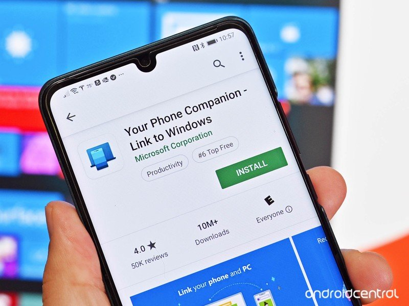 your-phone-companion-android-2019new-5dd