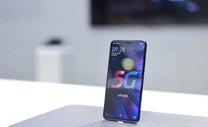 How to migrate your data to a Vivo phone