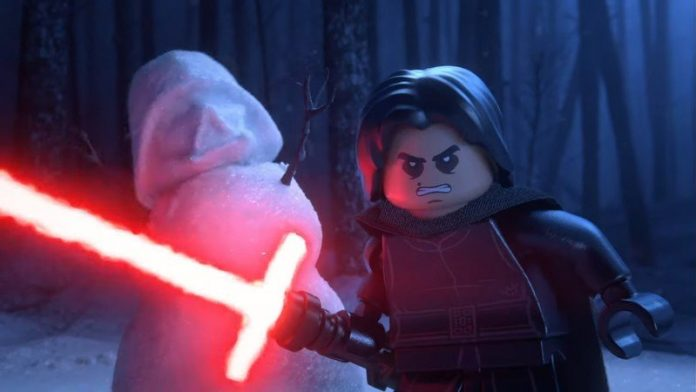 Everything you need to know about LEGO Star Wars: The Skywalker Saga