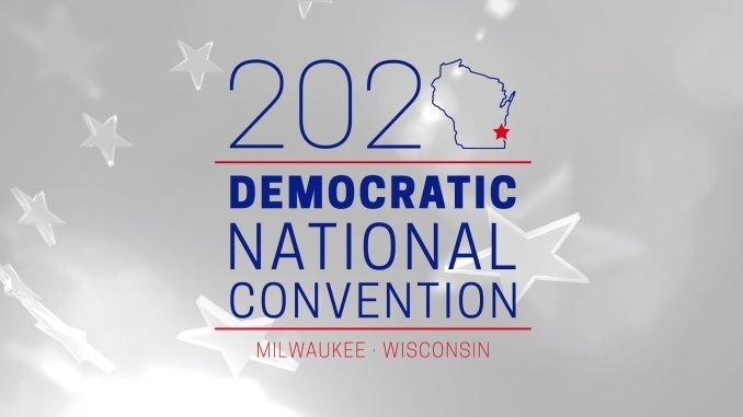How to watch 2020 Democratic National Convention live stream