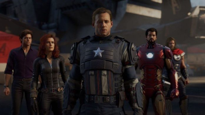 Everything you need to know about Marvel's Avengers