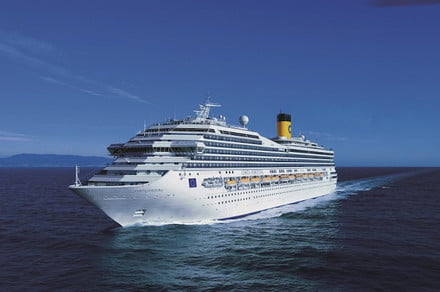 World's largest cruise line operator hit by cyberattack
