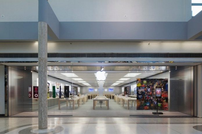 Apple Oakridge Centre to Close Until 2024 Due to Redevelopment