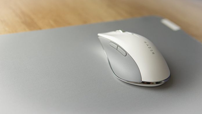 Razer's Pro Click and Pro Type: The all-white peripherals you've always wanted?
