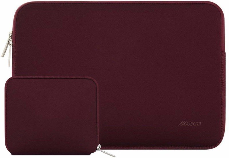 mosiso-laptop-sleeve-with_small-bag-wine