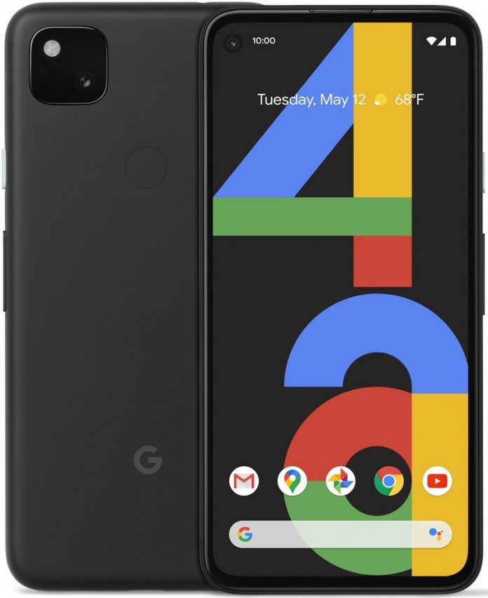 How does the Pixel 4a compared to the mid-range OnePlus Nord?