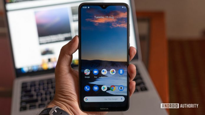 Nokia 5.3 first impressions: Too much for too little