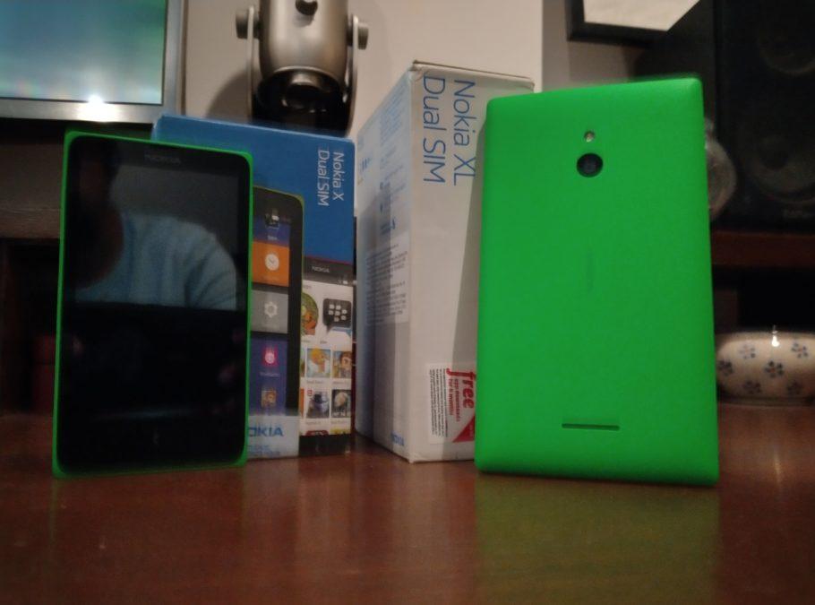 Nokia 5.3 low light show